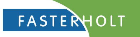 Fasterholt Logo